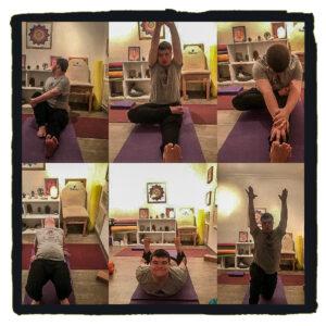 Yoga Additional Needs